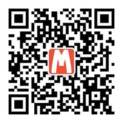 MOREOPEN微信公众号